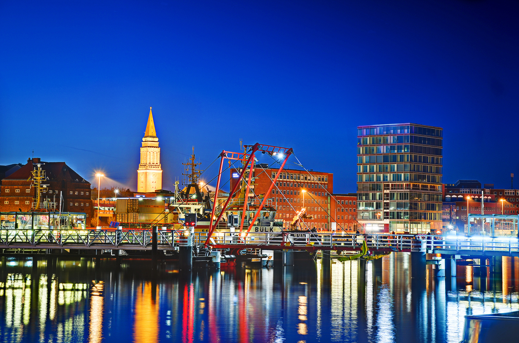 Entrümplung in Kiel und Umland