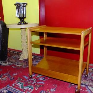 mid century design vintage teakholz m bel zeitlos sch n schatzkammer flintbek. Black Bedroom Furniture Sets. Home Design Ideas