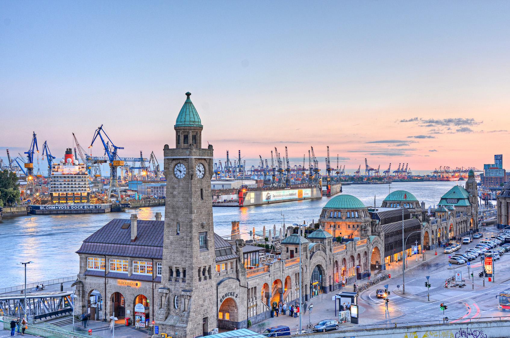 Entrümplung in Hamburg und Umland