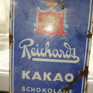 Reichardt Kakao Schokolade Pralinen